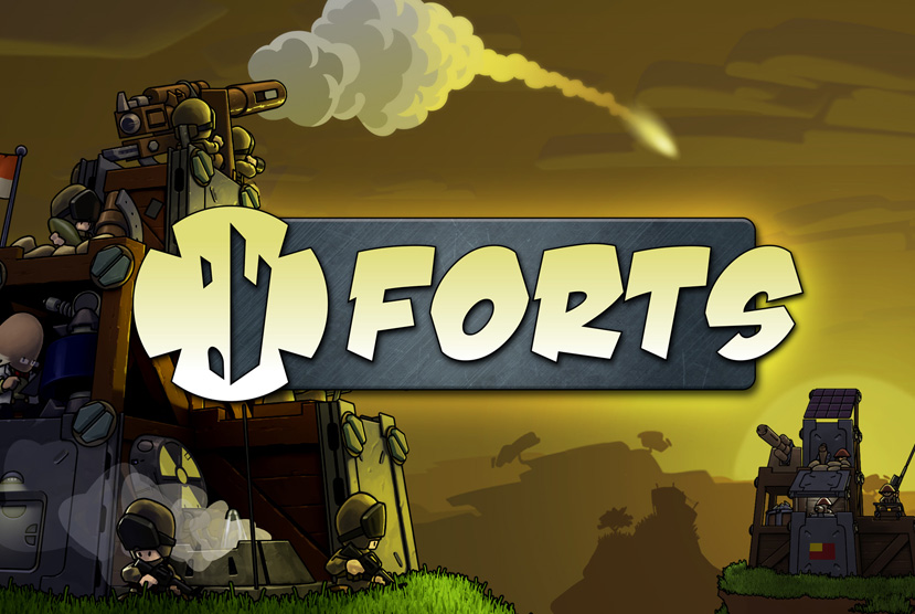 Forts PC Latest Version Free Download
