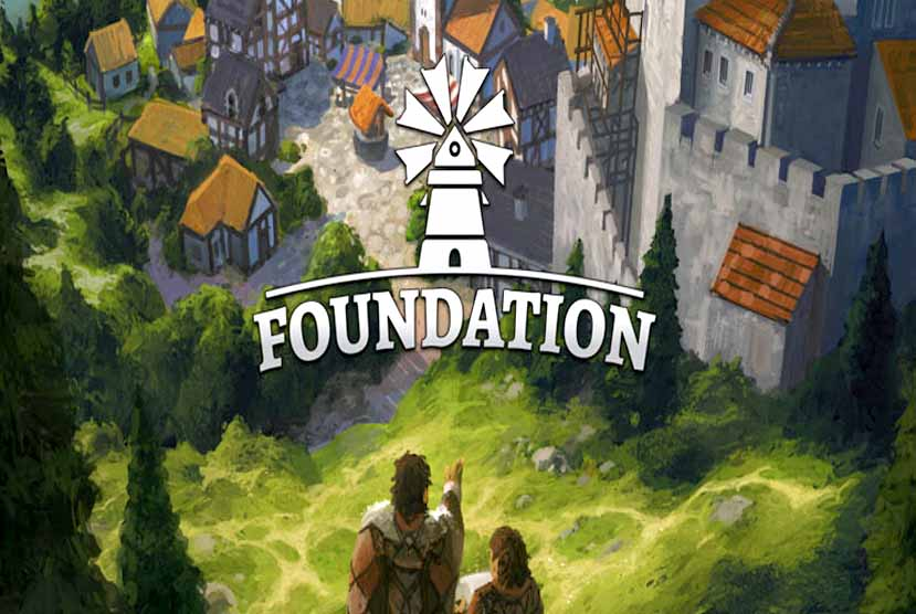 Foundation iOS/APK Full Version Free Download