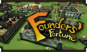 Founders Fortune iOS/APK Full Version Free Download