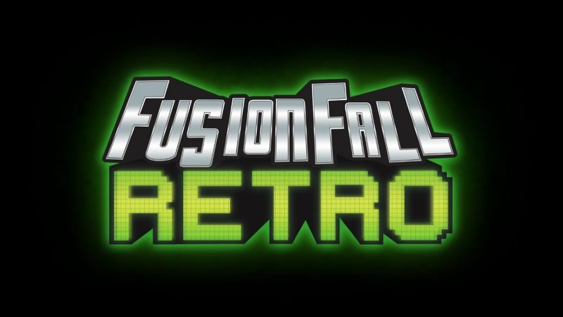 FusionFall Retro iOS/APK Full Version Free Download
