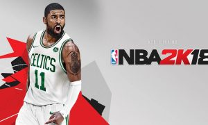 NBA 2K18 Android/iOS Mobile Version Full Free Download