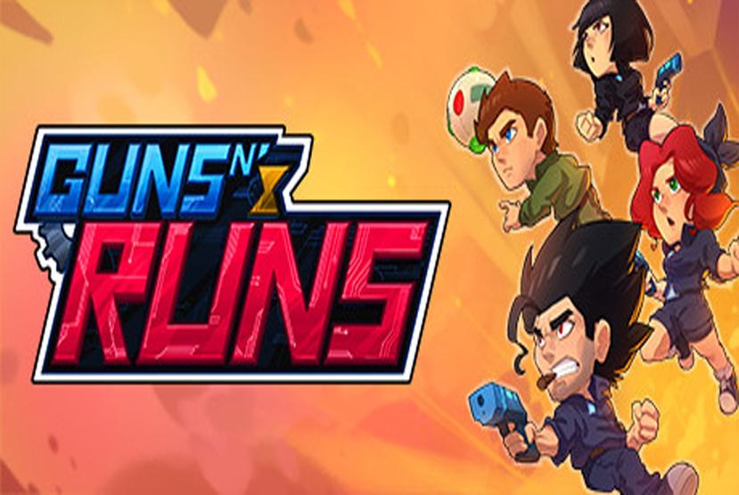 Guns N Runs iOS/APK Version Full Free Download