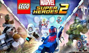 Lego Marvel Super Heroes 2 iOS/APK Version Full Game Free Download