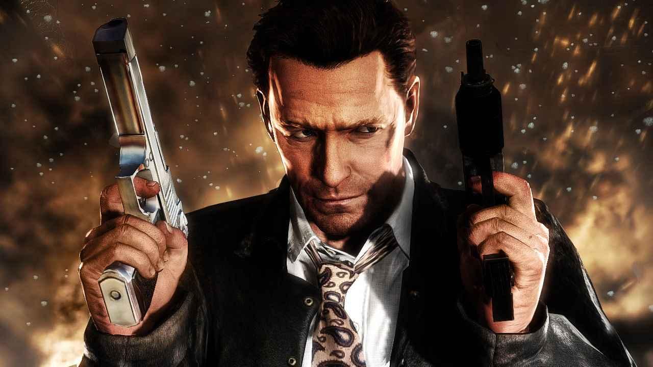 Max Payne 3 iOS/APK Version Full Free Download