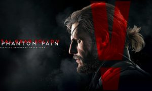 Metal Gear Solid V: The Phantom Pain PC Version Full Free Download