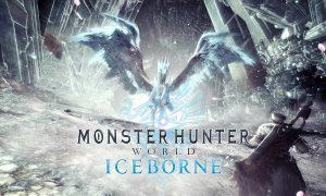 Monster Hunter World: Iceborn Full Version PC Game Download