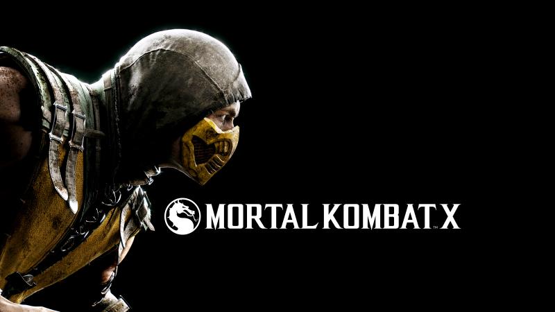 Mortal Kombat X iOS Latest Version Free Download