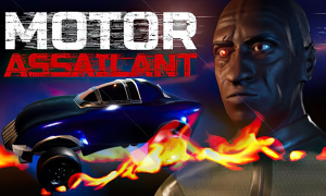 Motor Assailant PC Version Free Download