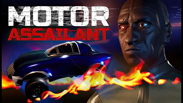 Motor Assailant PC Version Free Download