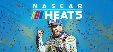 NASCAR Heat 5 Gold Edition iOS/APK Full Version Free Download