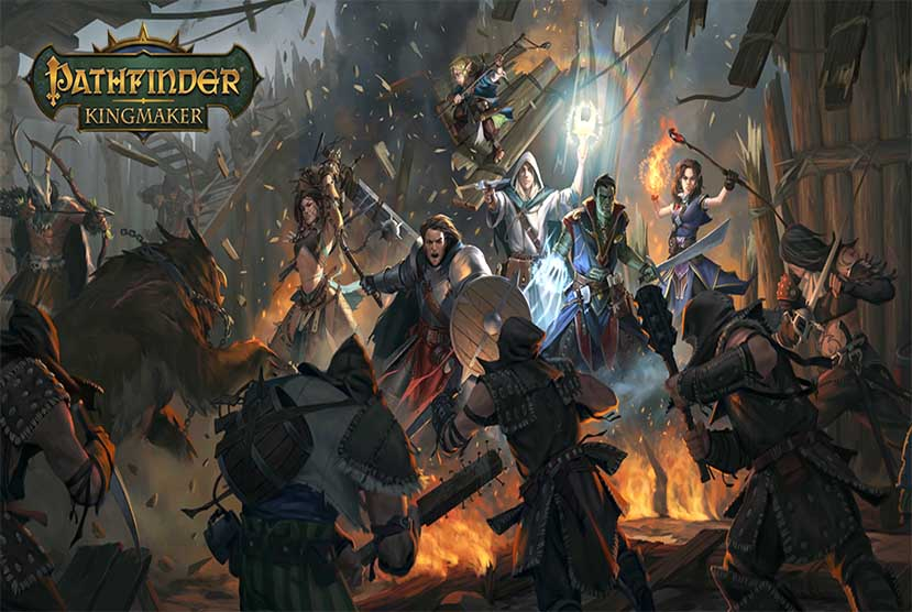 Pathfinder: Kingmaker Enhanced Edition Android/iOS Mobile Version Full Free Download