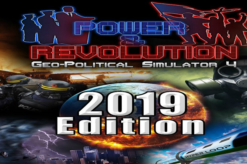 Power & Revolution iOS/APK Version Full Game Free Download