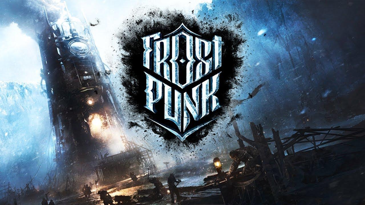 Frostpunk PC Version Free Download