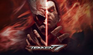 TEKKEN 7 Ultimate Edition PC Version Full Free Download