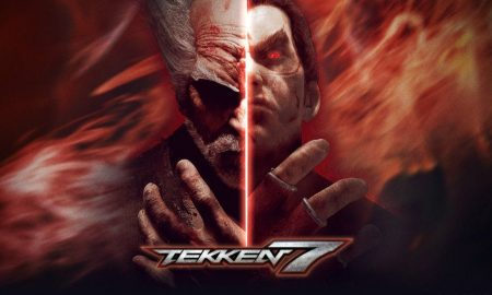 TEKKEN 7 Ultimate Edition PC Version Full Free Download