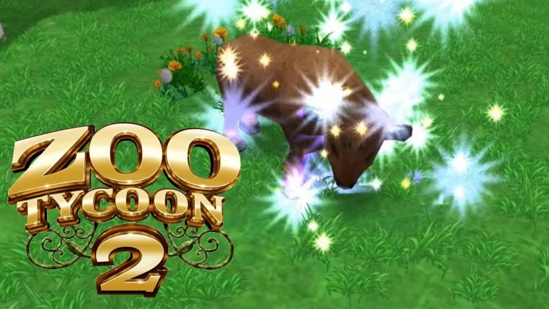 Zoo Tycoon 2: Ultimate Collection PC Latest Version Free Download