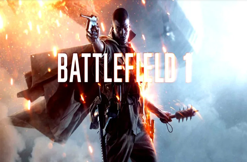 Battlefield 1: Digital Deluxe Edition PC Latest Version Free Download