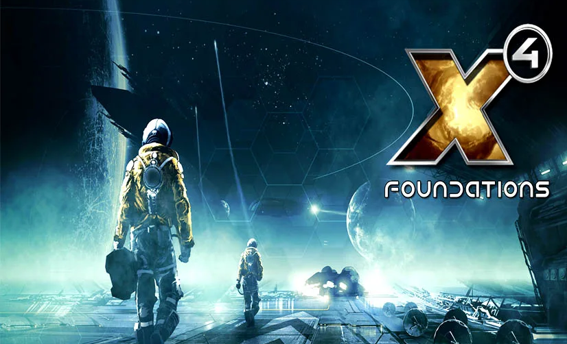 X4: Foundations PC Version Full Free Download