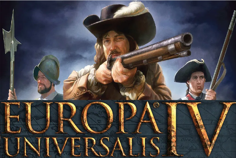 Europa Universalis IV PC Version Download