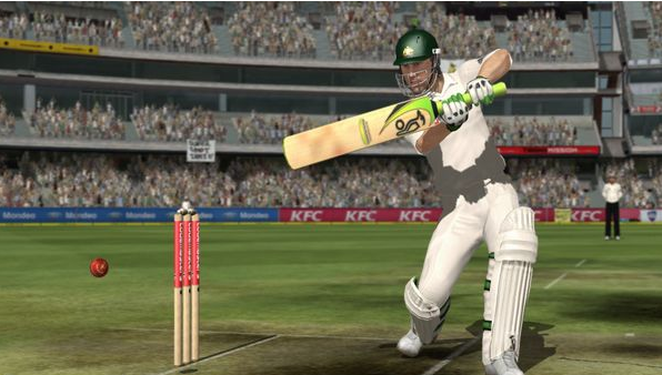 Ashes Cricket 2009 PC Version Full Free Download