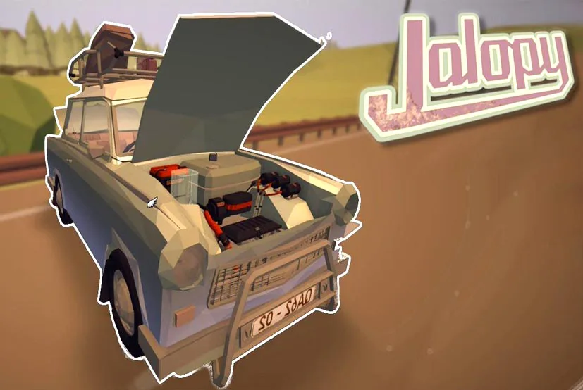 Jalopy PC Full Version Free Download