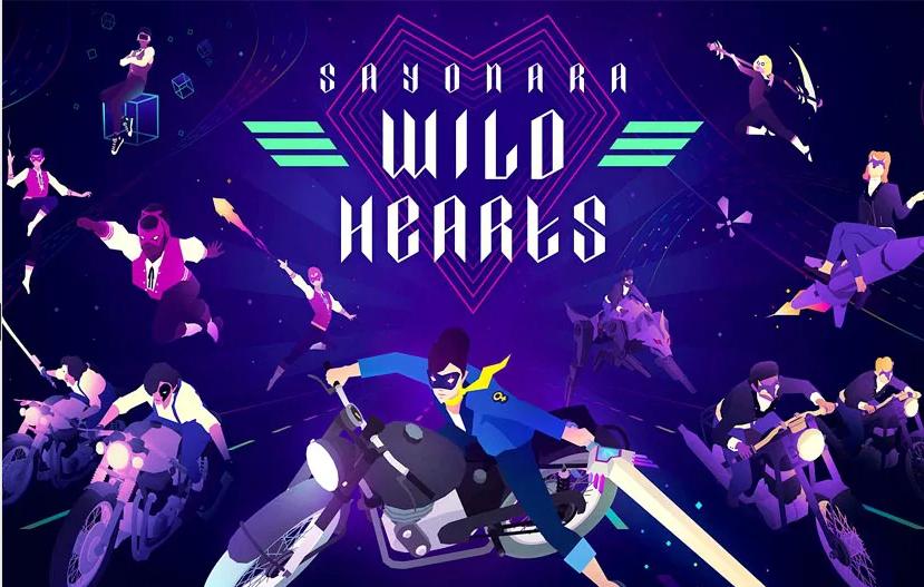 Sayonara Wild Hearts PC Version Full Free Download