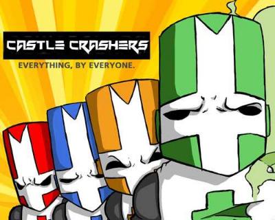 Castle Crashers iOS/APK Full Version Free Download