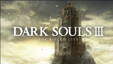 DARK SOULS III The Ringed City iOS/APK Free Download