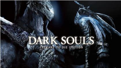 Dark Souls Prepare to Die Edition iOS/APK Free Download