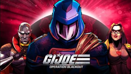 G.I. Joe: Operation Blackout iOS Version Free Download
