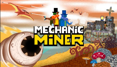 Mechanic Miner iOS/APK Full Version Free Download