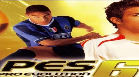 Pro Evolution Soccer 2006 APK Version Free Download