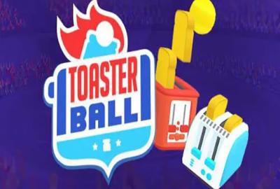 Toasterball iOS/APK Version Full Game Free Download