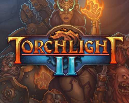 Torchlight II iOS/APK Full Version Free Download