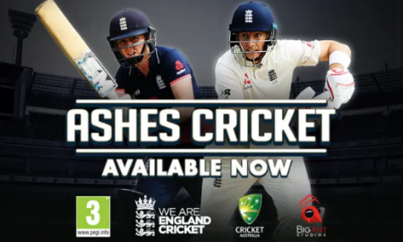 Ashes Cricket 2017 PC Full Version Free Download