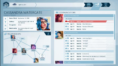 Orwell: Keeping an Eye On You PC Game Free Download
