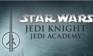 Star Wars Jedi Knight Jedi Academy PC Game Free Download