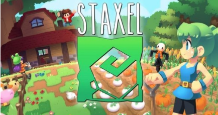 Staxel PC Latest Version Full Game Free Download