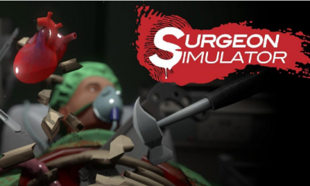 Surgeon Simulator PC Version Full Game Free Download