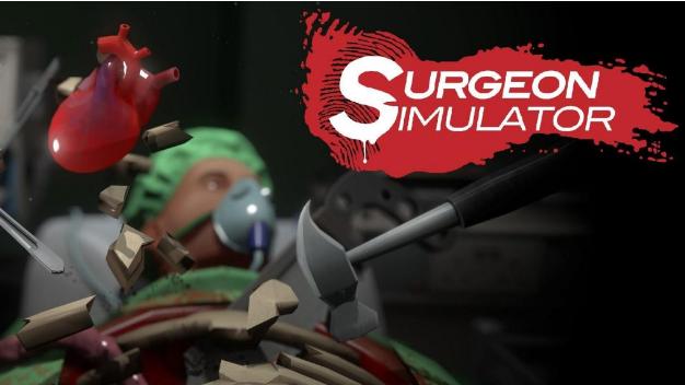 Surgeon Simulator PC Version Full Game Free Download