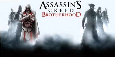 Assassin Creed Brotherhood PC Full Version Free Download