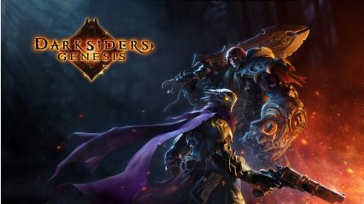 Darksiders Genesis iOS/APK Full Version Free Download
