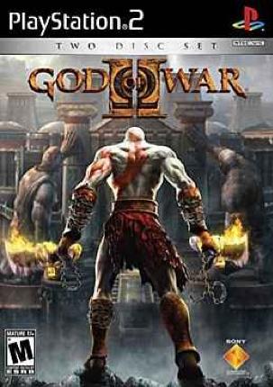 God of War 2 iOS/APK Version Full Game Free Download
