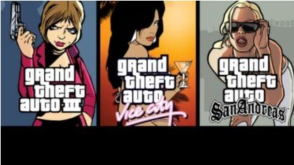Grand Theft Auto III iOS Latest Version Free Download