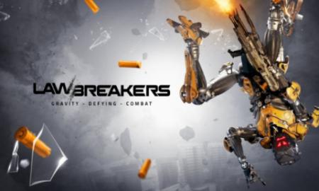 Lawbreaker iOS/APK Version Full Game Free Download