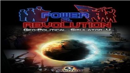 Power & Revolution iOS Latest Version Free Download