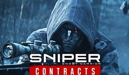 Ghost Warrior Contracts APK Latest Version Free Download