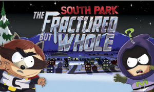 South Park The Fractured But Whole APK Free Download