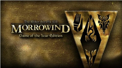 The Elder Scrolls III: Morrowind Game Of The Year Edition iOS/APK Free Download