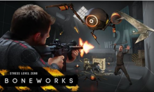 Boneworks PC Game Latest Version Free Download